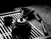 Tea philosophy — Stock Photo