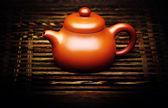Concepto de té — Foto de Stock