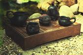Tea concept — Stock Photo
