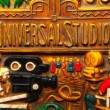 Universal studio — Stock Photo