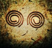 Agar incense — Zdjęcie stockowe