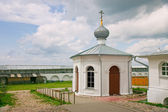 Chapel of Venerable Nikita Stylites( Russia 1768) — Stock Photo