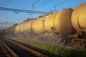 Fuel tanks — Stock Photo