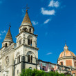 Cathedral in Sicily, Italy — Stock Photo #50875715