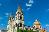 Cathedral in Sicily, Italy — Stock Photo