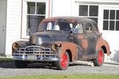 Beat vieille voiture — Photo