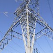 Hydro Electric Tower — Stock Photo #31168113
