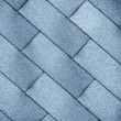 Old tiles roof texture — Stock Photo #32413633