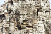 Bayon Temple, Angkor Thom — Photo
