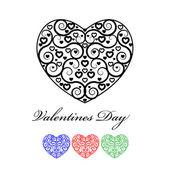 Valentines background — Stock vektor