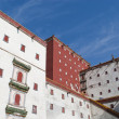 The mini Potala Palace of Chengde — Stock Photo