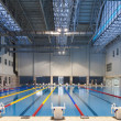 Natatorium - Stock Photo