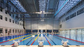 Natatorium — Stock Photo