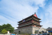 Drum tower — Stock Photo