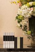 Home decoration — Stock Photo
