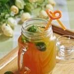 Ice tea — Stock Photo #35544081