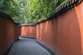 Jardín chino — Foto de Stock