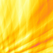 Light amber gold abstract design — Stock Photo