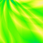 Green bright abstract pattern background — Stock Photo