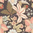 Vintage flower pattern — Stock vektor