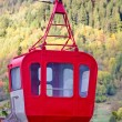 Royalty-Free Stock Photo: Ski Gondola