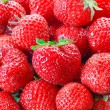 It is lot of strawberry berries — Stock Photo #29135605