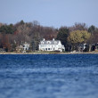 Lake House — Stock Photo #14597131