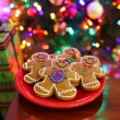 Christmas Cookies — Stock Photo #8143713