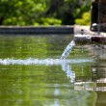 Water supply — Stock Photo #12621897