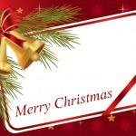 Christmas Card — Stock Vector #35478507