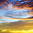 Dramatic Cloudscape — Stock Photo #37634077