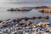 玛丽娜迪比萨海岸比萨 — 图库照片