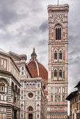 Duomo di Firenze, Florence, Italy — Stock Photo