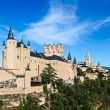 Alcazar of Segovia, Spain — Stock Photo