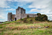 Dunguaire Castle, Ireland — Stock Photo