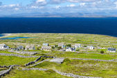 Inishmore (Arans Islands), Galway, Ireland — Stock Photo