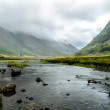 Glencoe, Scotland — Stock Photo