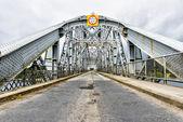 Connel Bridge, Scotland — Stock Photo