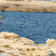 Landscape on the island of Menorca — Stock Photo