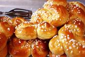 Sweet pastry bread — Stock Photo