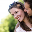 Affectionate couple — Stock Photo #12828445