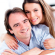 Beautiful couple — Stock Photo #12828450