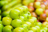 Pile of apples Pile of apples — Stock Photo