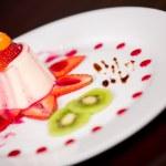 Dessert Dessert — Stock Photo #19174215