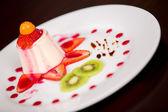 Dessert Dessert — Stock Photo