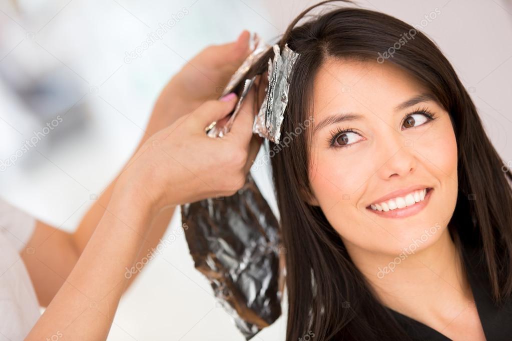 Отчего у женщины выпадают лобковые волосы