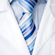 Royalty-Free Stock Photo: Close up on a doctor