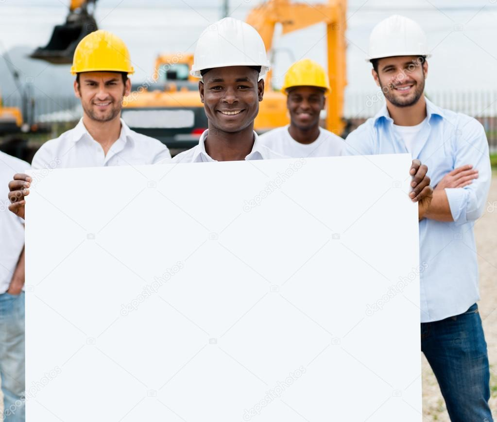 Construction Workers Threesome  Pornhubcom