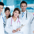 Group of doctors — Stock Photo #31633179