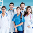 Medical team — Stock Photo #31844999